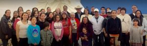 Native Dakota Community