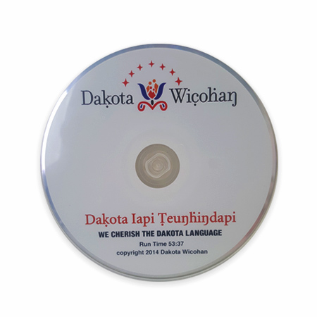 Dakota Wicohan DVD